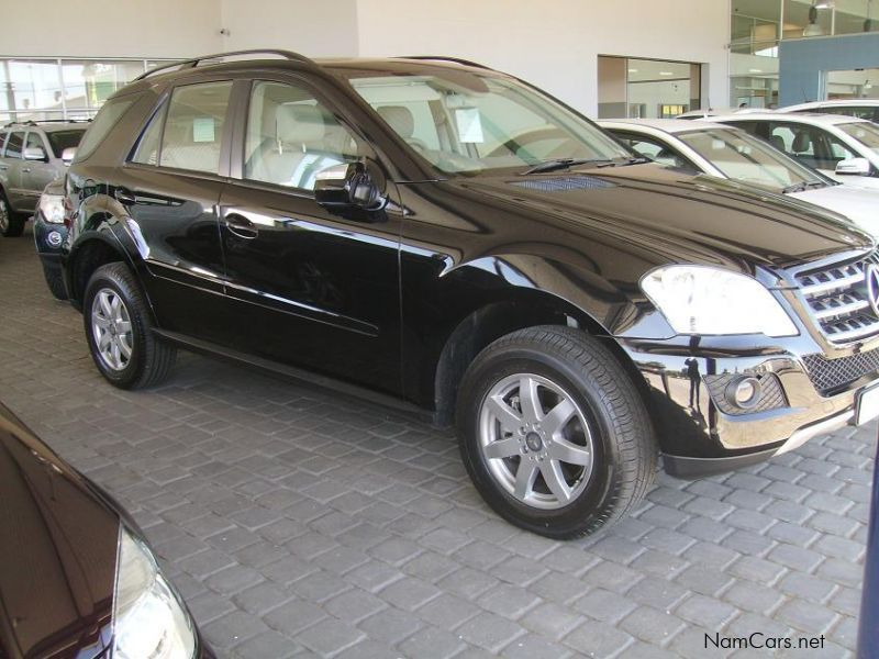 Used mercedes benz ml320 cdi 2009 ml320 cdi for sale for Mercedes benz ml320 cdi