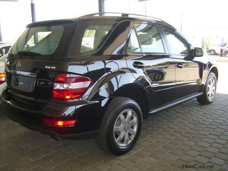 Used mercedes benz ml320 cdi 2009 ml320 cdi for sale for Used mercedes benz ml320