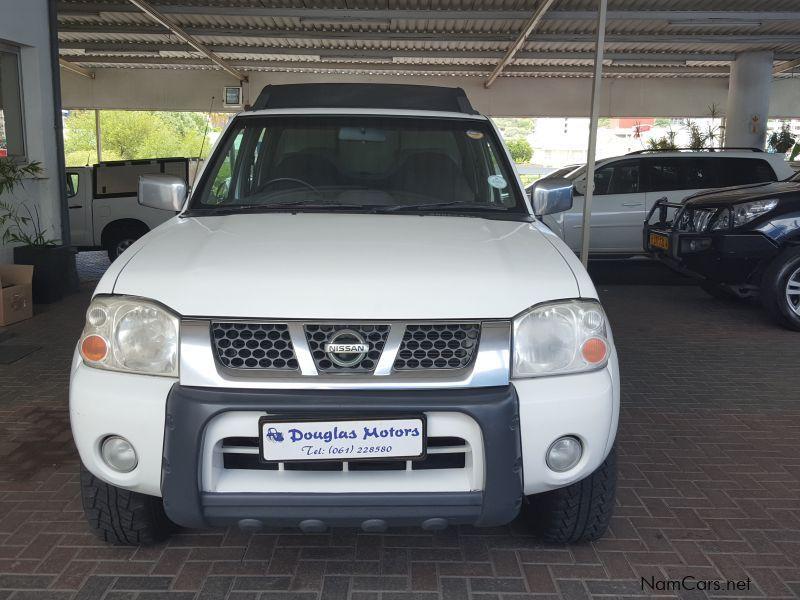 Used Nissan Hardbody 3 0 4x4 diesel | 2009 Hardbody 3 0 4x4