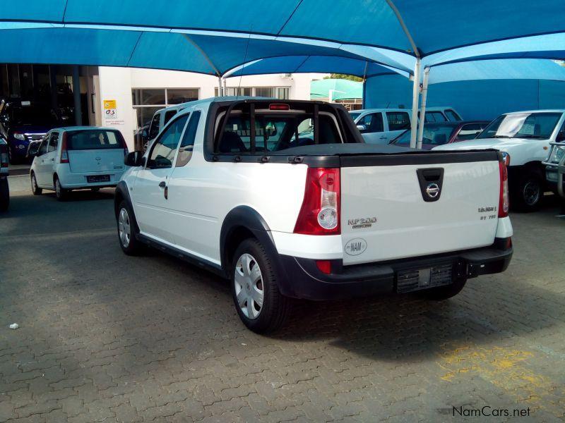 Used Nissan Np200 1 6i 16v 2009 Np200 1 6i 16v For Sale Windhoek Nissan Np200 1 6i 16v Sales