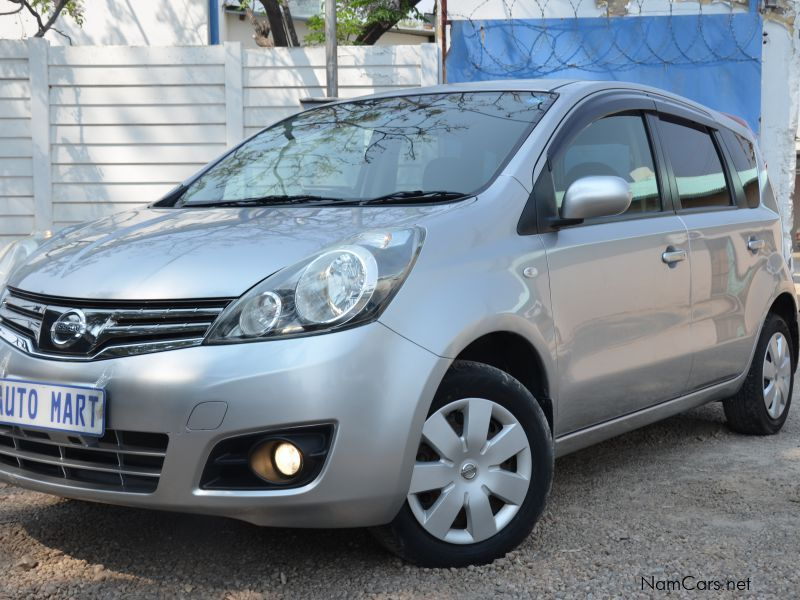 used nissan note manual 2009 note manual for sale windhoek nissan note manual sales nissan. Black Bedroom Furniture Sets. Home Design Ideas