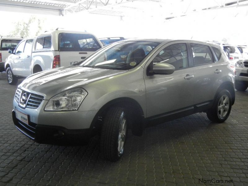 used nissan qashqai 2009 qashqai for sale windhoek nissan qashqai sales nissan qashqai. Black Bedroom Furniture Sets. Home Design Ideas