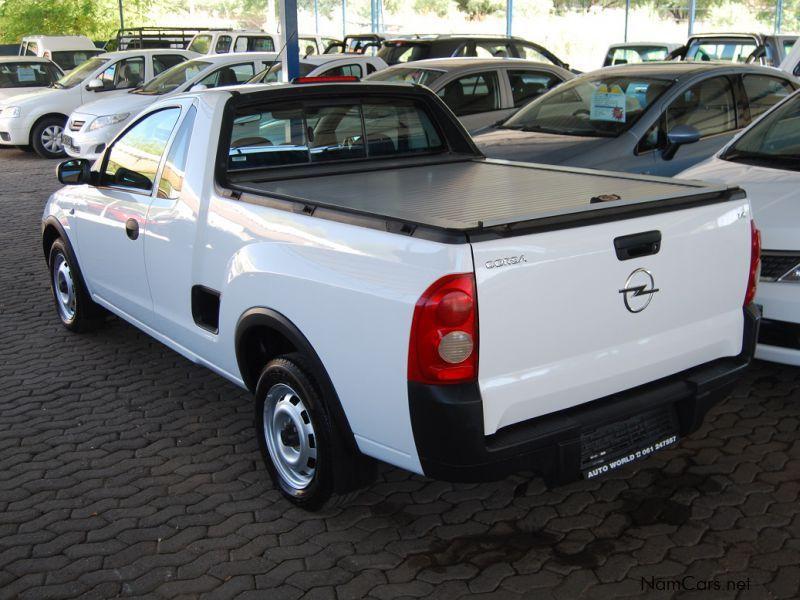 Used Opel Corsa 1 4 Utility Club