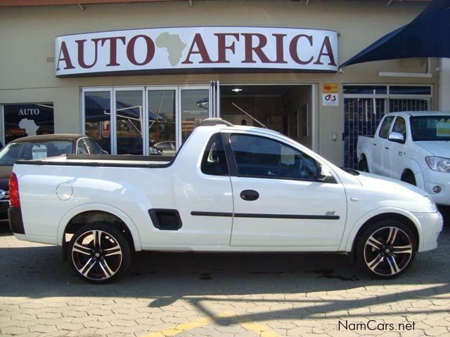 Used Opel Corsa Utility 1 8 Sport