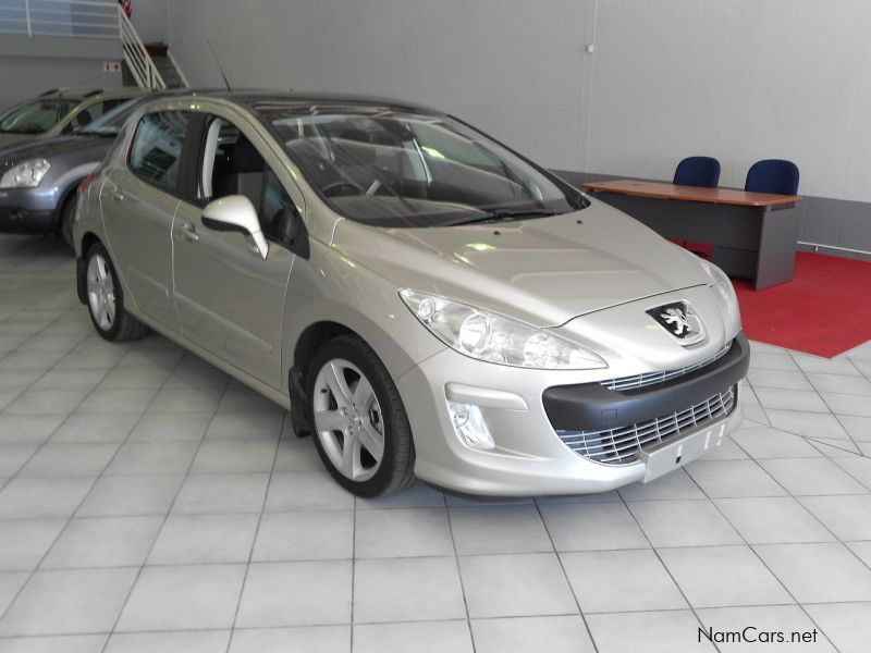 Used Peugeot 308 1.6 XT | 2009 308 1.6 XT for sale | Windhoek ...