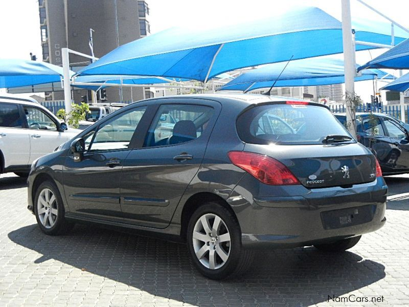 Used Peugeot 308 | 2009 308 for sale | Windhoek Peugeot 308 sales ...