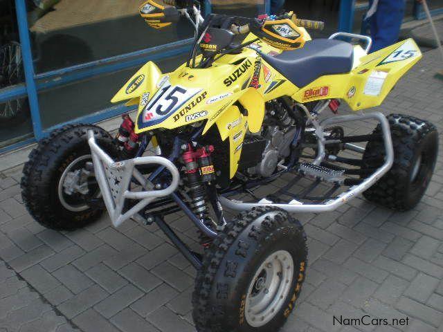 Used Suzuki Ltr 450 2009 Ltr 450 For Sale Windhoek