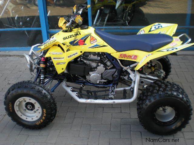 Suzuki Ltr on Suzuki Ltr 450