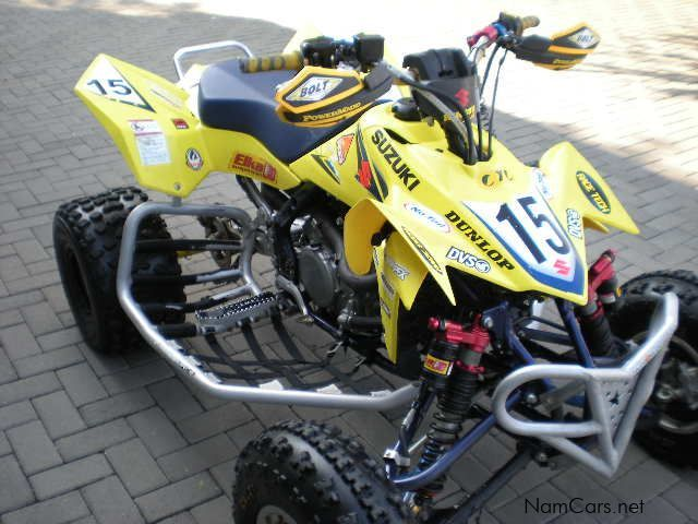 Used Suzuki LTR 450 | 2009 LTR 450 for sale | Windhoek