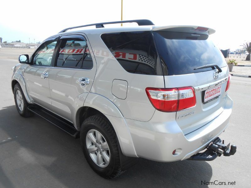 Fortuner Toyota Fortuner For Sale Second Hand Html Autos Weblog