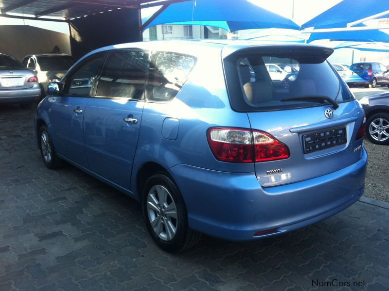 Ford Dealers Used Cars >> Used Toyota Picnic | 2009 Picnic for sale | Windhoek Toyota Picnic sales | Toyota Picnic Price N ...