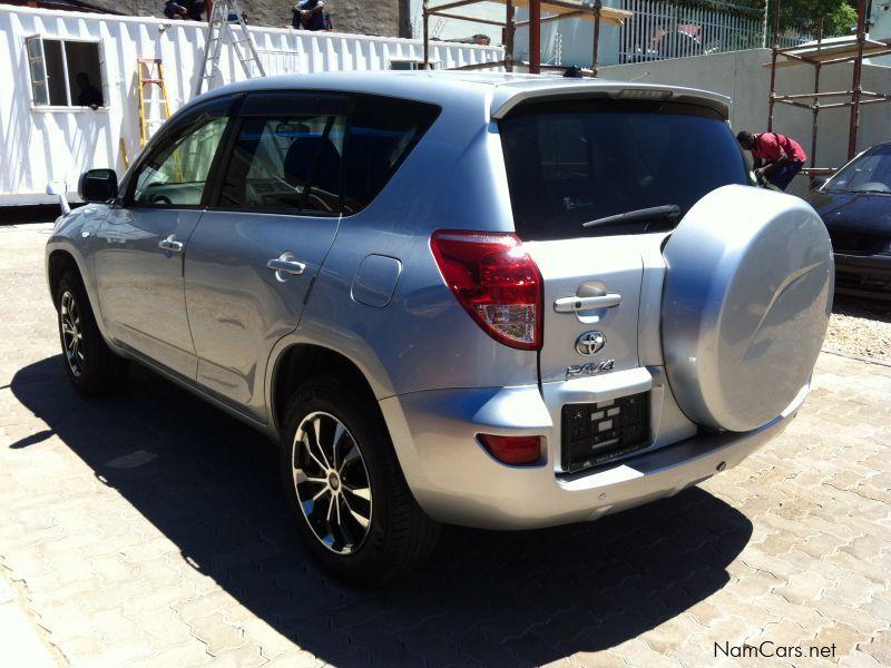 Used Toyota Rav4 For Sale >> Used Toyota RAV4   2009 RAV4 for sale   Windhoek Toyota RAV4 sales   Toyota RAV4 Price N ...