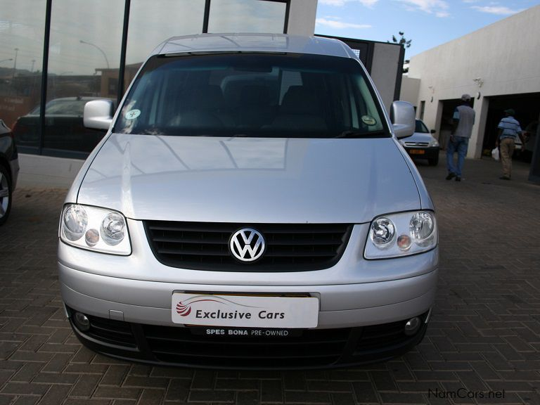 used volkswagen caddy kombi 1 9 tdi trend 2009 caddy kombi 1 9 tdi trend for sale windhoek. Black Bedroom Furniture Sets. Home Design Ideas