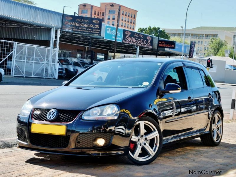 Used Volkswagen GTI -TURBO Pirelle Edition | 2009 GTI ...