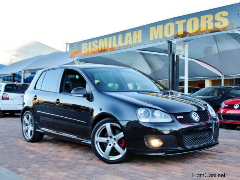 Used Volkswagen Golf 5 Gti Pirelli Edition 2009 Golf 5