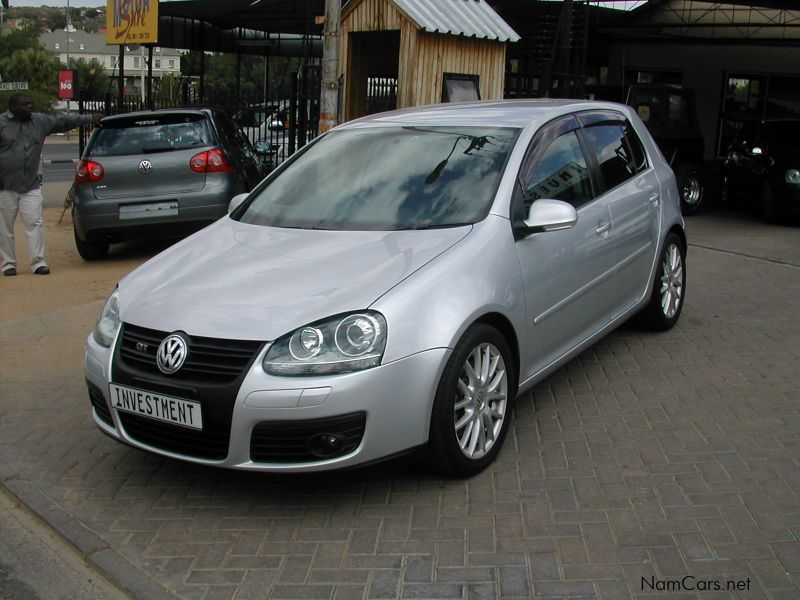 Golf 5 tsi 2009 golf 5 tsi for sale windhoek volkswagen golf 5