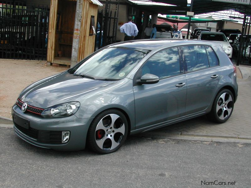 used volkswagen golf 6 gti dsg 2009 golf 6 gti dsg for sale windhoek volkswagen golf 6 gti. Black Bedroom Furniture Sets. Home Design Ideas