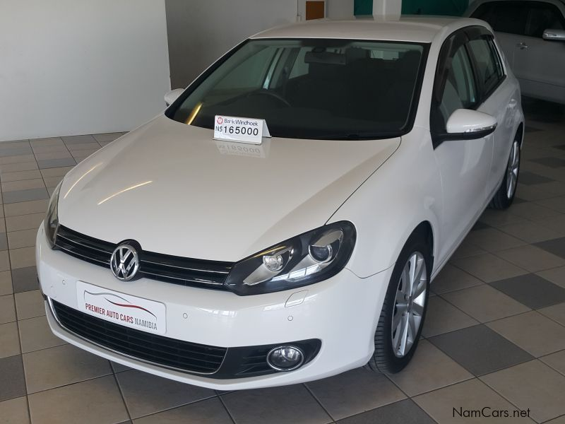 used volkswagen golf 6 tsi highline 2009 golf 6 tsi highline for sale swakopmund volkswagen. Black Bedroom Furniture Sets. Home Design Ideas
