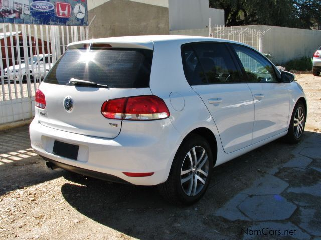 used volkswagen golf 6 tsi 2009 golf 6 tsi for sale. Black Bedroom Furniture Sets. Home Design Ideas