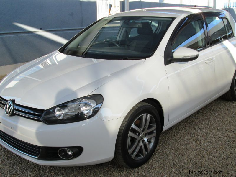 used volkswagen golf vi 1 4 tsi dsg comfortline 2009 golf vi 1 4 tsi dsg comfortline for sale. Black Bedroom Furniture Sets. Home Design Ideas