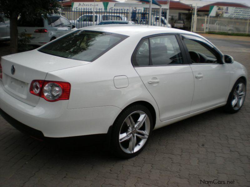 Used Volkswagen Jetta 5 1.6i | 2009 Jetta 5 1.6i for sale ...