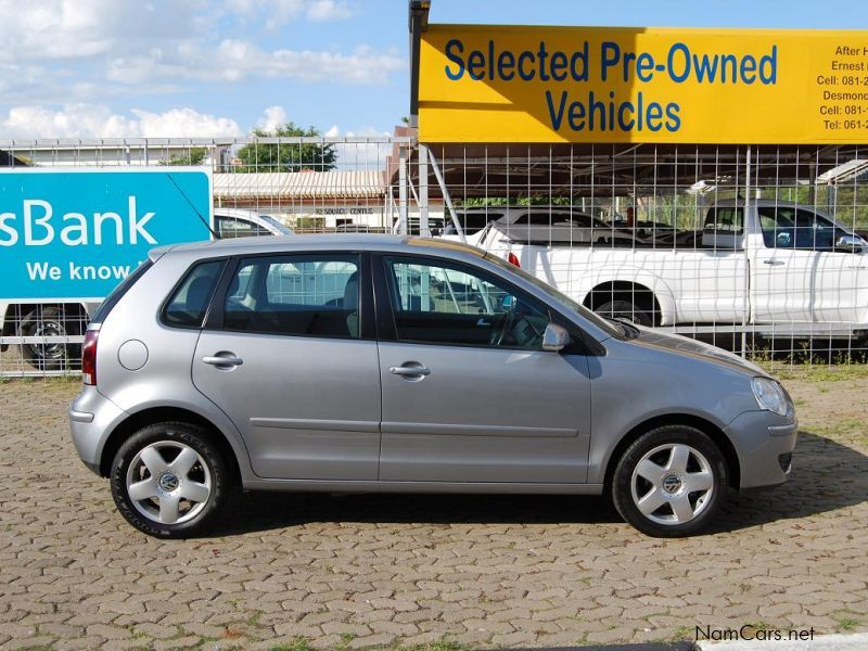 2009 volkswagen polo 1 9 tdi highline 74kw car photos manual transmissions 68000 km milage. Black Bedroom Furniture Sets. Home Design Ideas