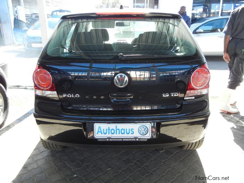 used volkswagen polo 1 9 tdi 96kw 2009 polo 1 9 tdi 96kw for sale windhoek volkswagen polo 1. Black Bedroom Furniture Sets. Home Design Ideas