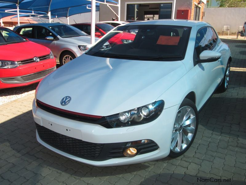 used volkswagen scirocco 2 0 tsi 2009 scirocco 2 0 tsi. Black Bedroom Furniture Sets. Home Design Ideas