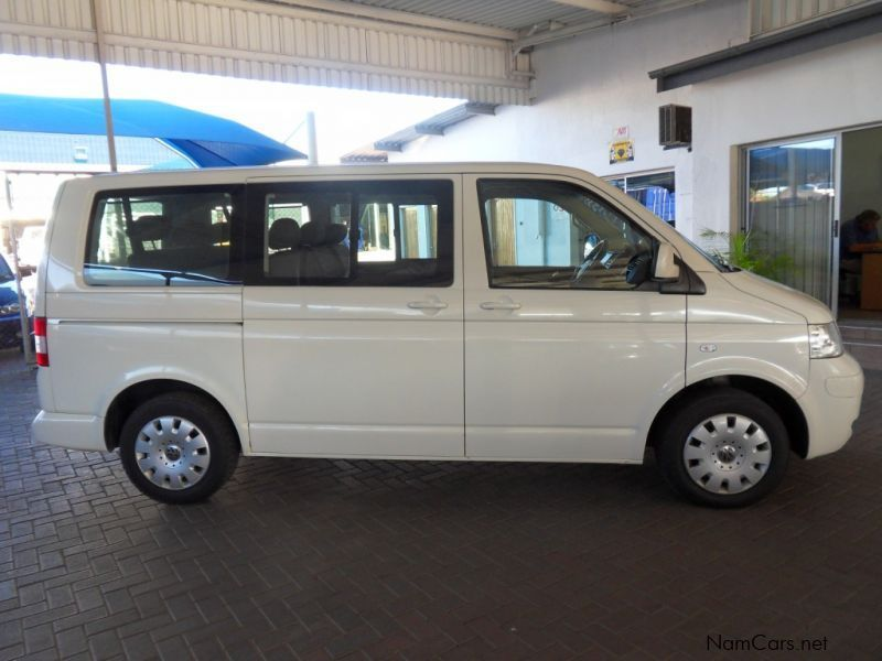 used volkswagen t5 kombi 1 9 tdi 2009 t5 kombi 1 9 tdi for sale windhoek volkswagen t5 kombi. Black Bedroom Furniture Sets. Home Design Ideas