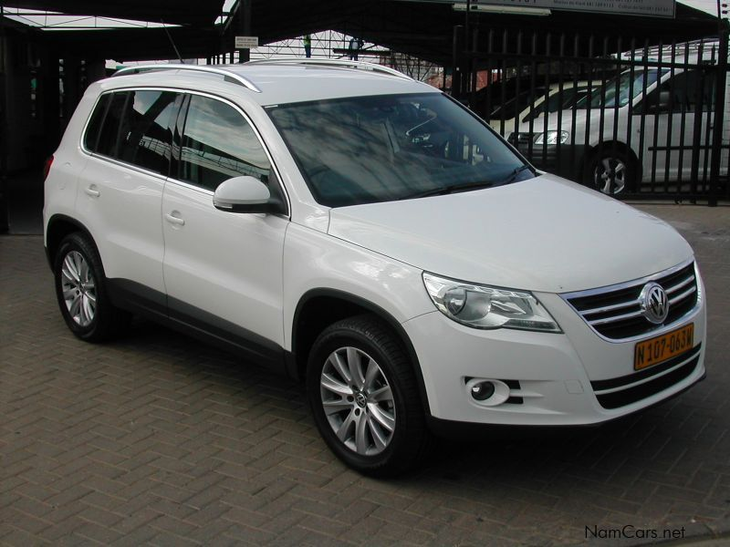 new volkswagen tiguan 2 0 tdi 2009 tiguan 2 0 tdi for sale windhoek volkswagen tiguan 2 0. Black Bedroom Furniture Sets. Home Design Ideas