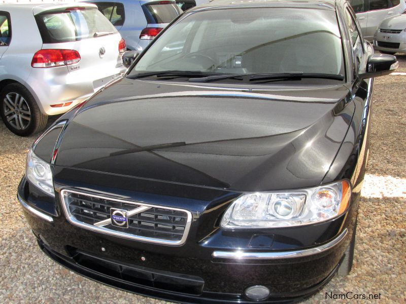 used volvo s60 classic 2 4 2009 s60 classic 2 4 for sale windhoek volvo s60 classic 2 4. Black Bedroom Furniture Sets. Home Design Ideas