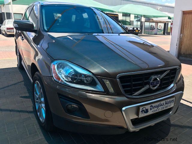 Used Volvo XC60 3.0T Geartronic | 2009 XC60 3.0T Geartronic for sale | Windhoek Volvo XC60 3.0T ...
