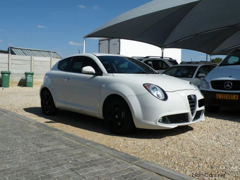 used alfa romeo mito 1 4 distinctive 2010 mito 1 4 distinctive for sale windhoek alfa romeo. Black Bedroom Furniture Sets. Home Design Ideas