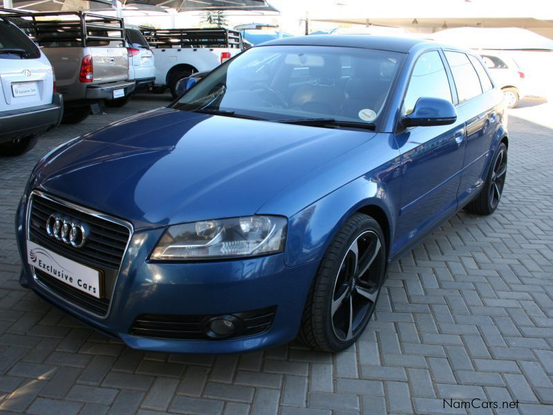 Image Result For Audi A Sportback Second Hand