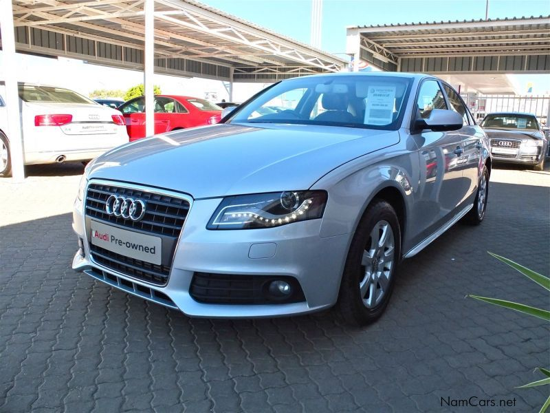 used audi a4 2010 a4 for sale windhoek audi a4 sales. Black Bedroom Furniture Sets. Home Design Ideas