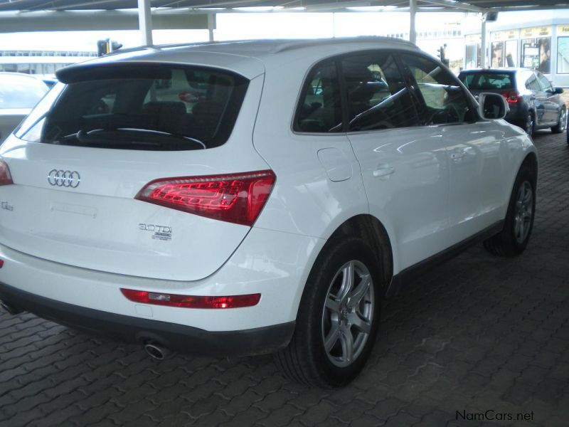used audi q5 3 0 tdi v6 2010 q5 3 0 tdi v6 for sale. Black Bedroom Furniture Sets. Home Design Ideas