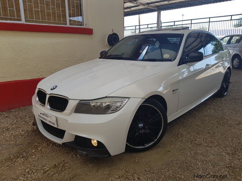 used bmw 320i m e90 2010 320i m e90 for sale windhoek. Black Bedroom Furniture Sets. Home Design Ideas