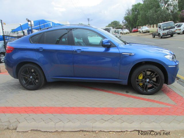 Used Bmw X6 M 2010 X6 M For Sale Windhoek Bmw X6 M