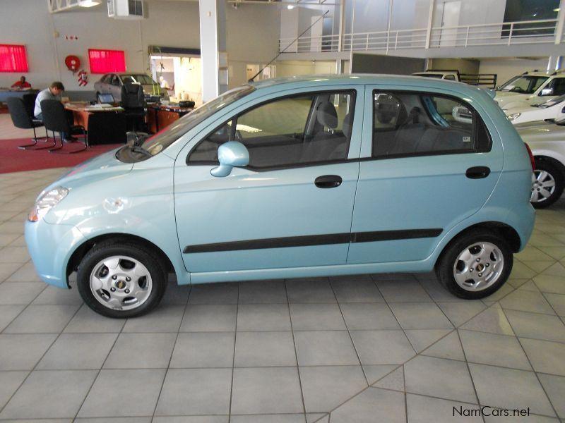 Used Chevrolet Spark Ls 5 Dr 2010 Spark Ls 5 Dr For Sale Windhoek Chevrolet Spark Ls 5 Dr