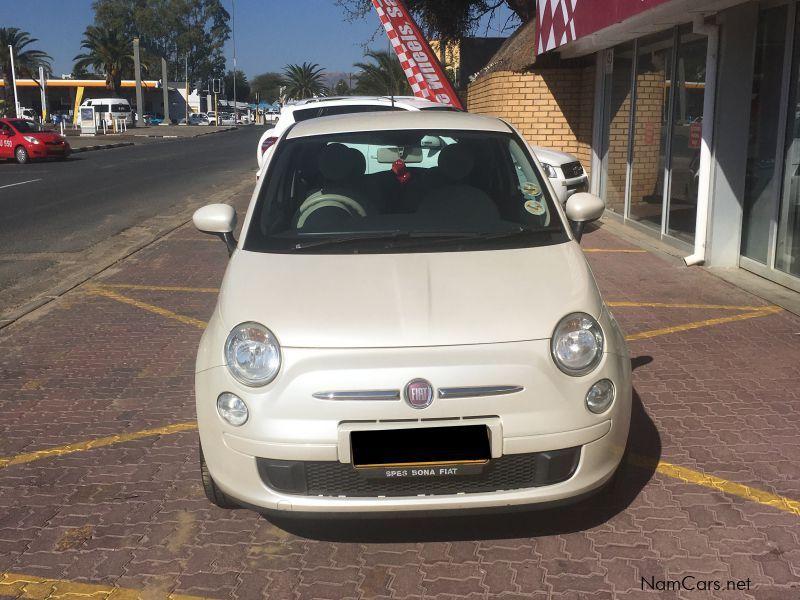 used fiat 500 2010 500 for sale windhoek fiat 500 sales fiat 500 price n 75 000 used cars. Black Bedroom Furniture Sets. Home Design Ideas