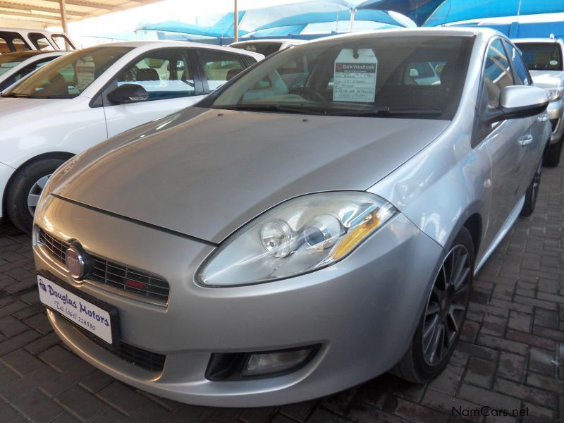 used fiat bravo 1 4tjet sport 2010 bravo 1 4tjet sport for sale windhoek fiat bravo 1 4tjet. Black Bedroom Furniture Sets. Home Design Ideas