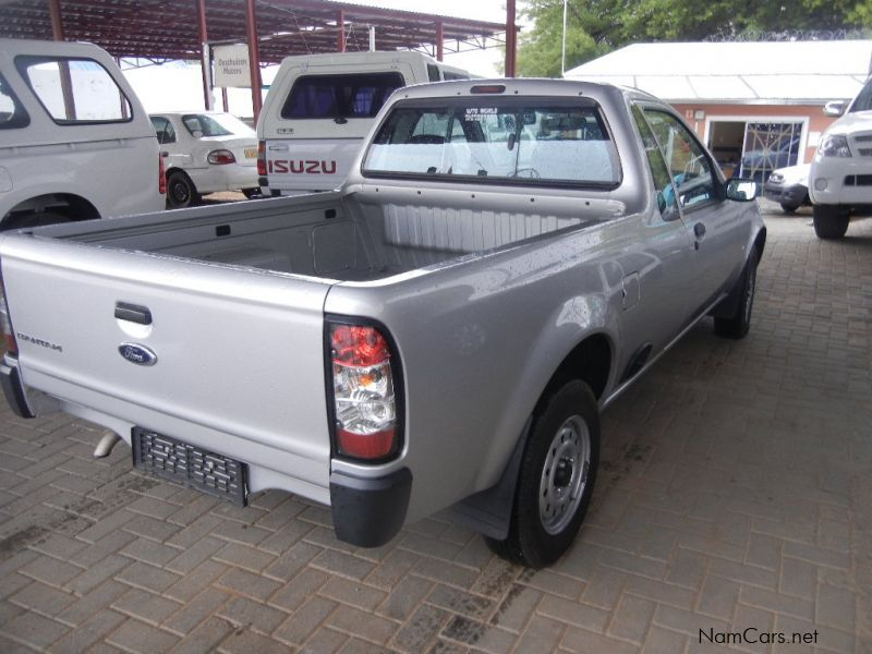 Used Ford Bantam 1 6 2010 Bantam 1 6 For Sale Windhoek Ford Bantam 1 6 Sales Ford Bantam 1
