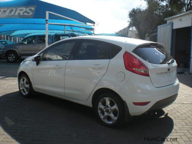 Used Ford Fiesta 1 4i Trend 5 Door 2010 Fiesta 1 4i Trend 5 Door For Sale Windhoek Ford