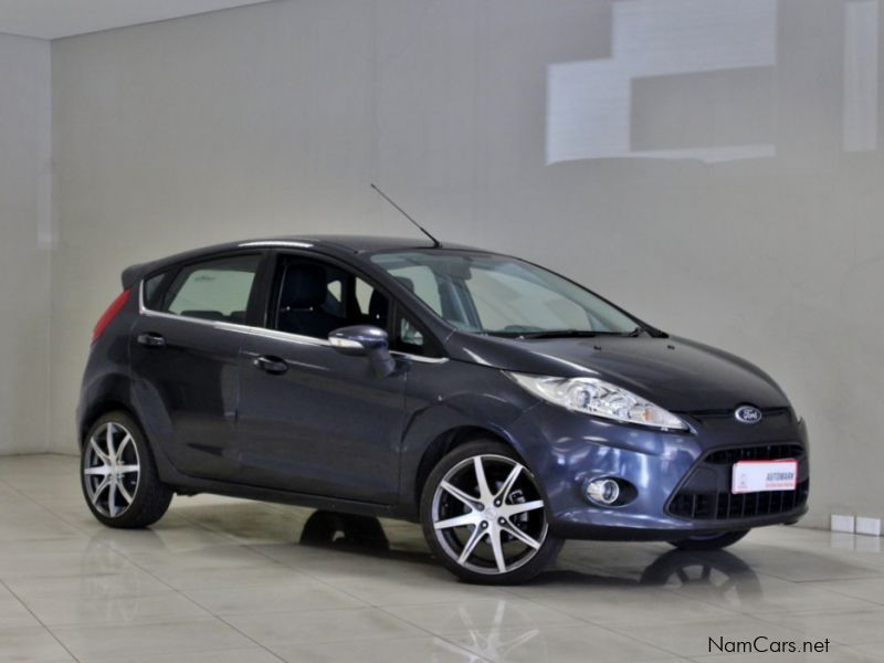 used ford fiesta titanium 2010 fiesta titanium for sale windhoek ford fiesta titanium sales. Black Bedroom Furniture Sets. Home Design Ideas