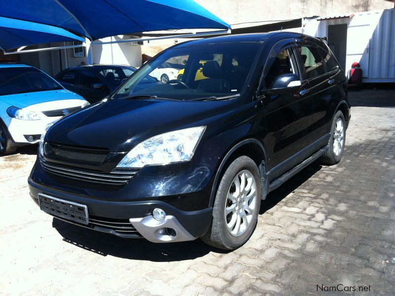 Used Honda Cr V 2 4 2010 Cr V 2 4 For Sale Windhoek Honda Cr V 2 4 Sales Honda Cr V 2 4