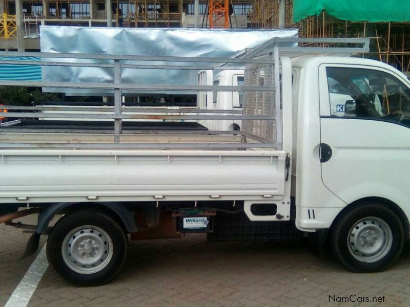 Used Hyundai H100 2 6 Truck 2010 H100 2 6 Truck For Sale