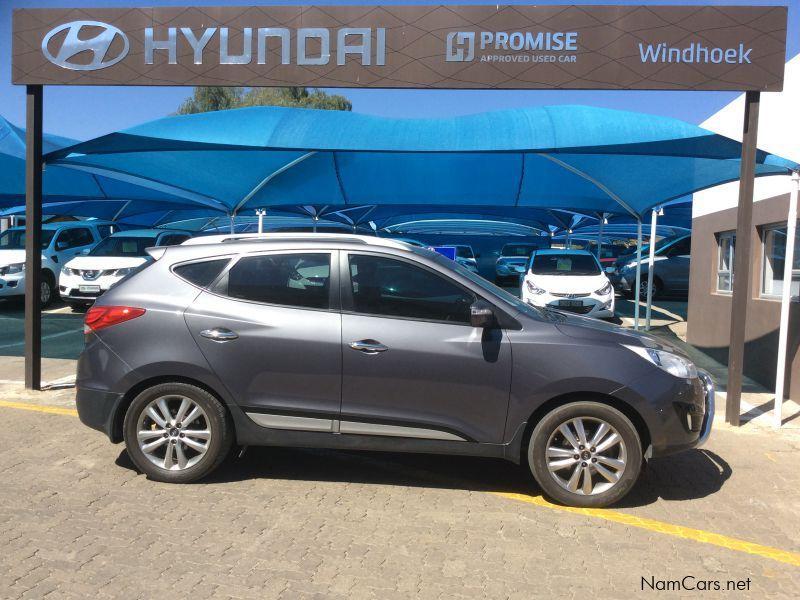 Used Hyundai Ix35 Second Hand Hyundai Ix35 For Sale Html Autos Weblog