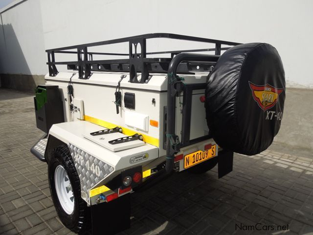 Off Road Trailers For Sale Used >> Used Jurgens Xt140 Off Road Trailer 2010 Xt140 Off Road