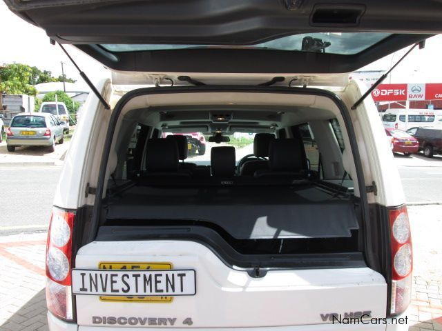Used Land Rover Disco 4 2010 Disco 4 For Sale Windhoek