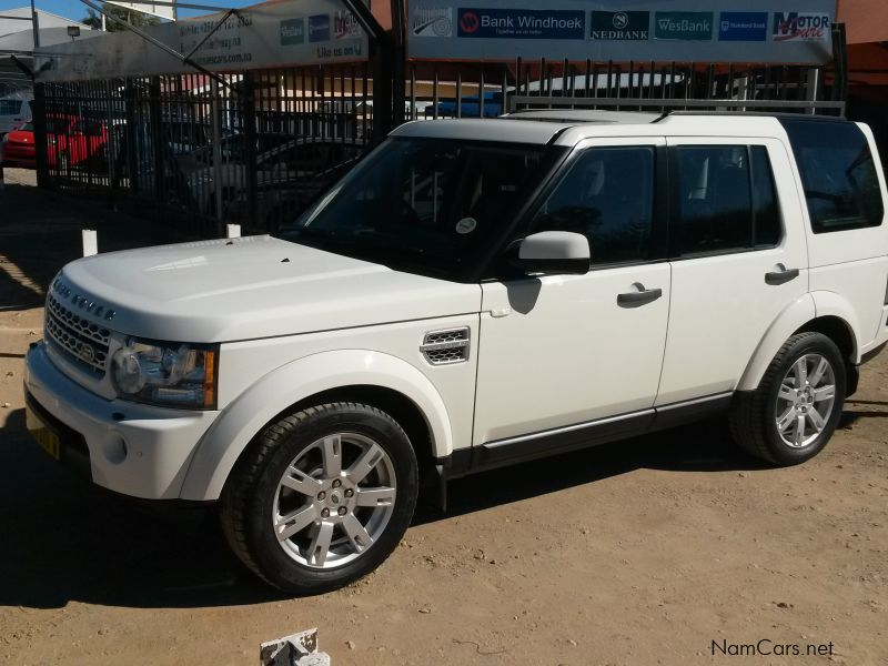 used land rover discovery 4 2010 discovery 4 for sale windhoek land rover discovery 4 sales. Black Bedroom Furniture Sets. Home Design Ideas